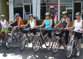 Key             Biscayne Bike Rentals