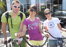 Mangrove Cycles Key Biscayne Bike Rentals
